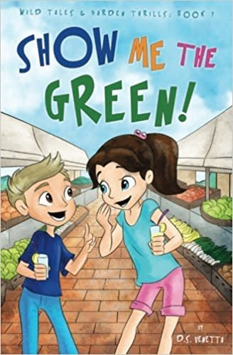 Show Me the Green