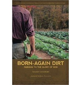 Born-Again Dirt