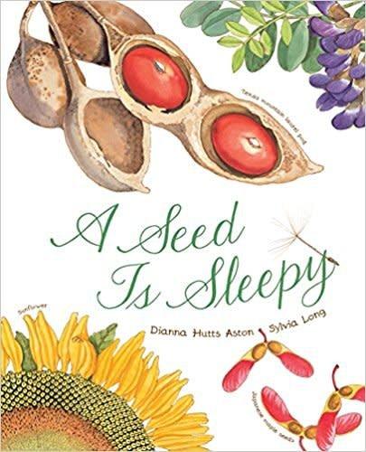 Seed is Sleepy