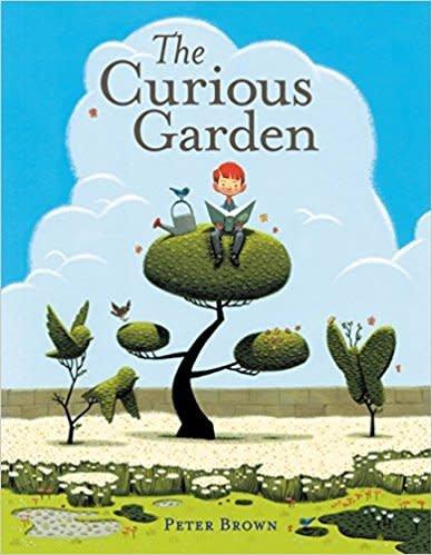 Curious Garden, The