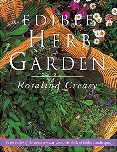 Edible Herb Garden, The