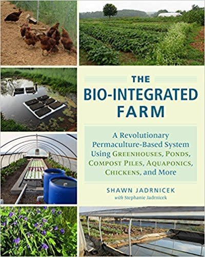 Bio Integrated Farm