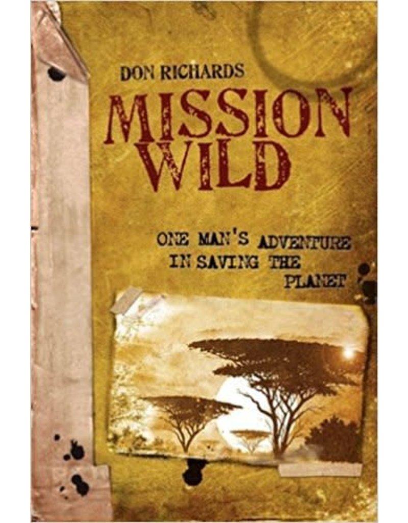 Mission Wild