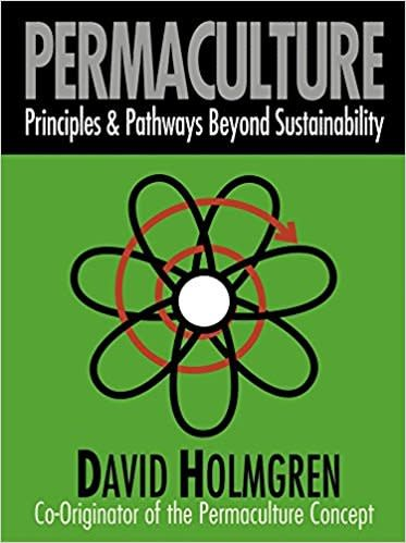 Permaculture,  Principles & Pathways