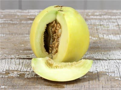 Baker Creek Seeds Melon - Sakata's Sweet