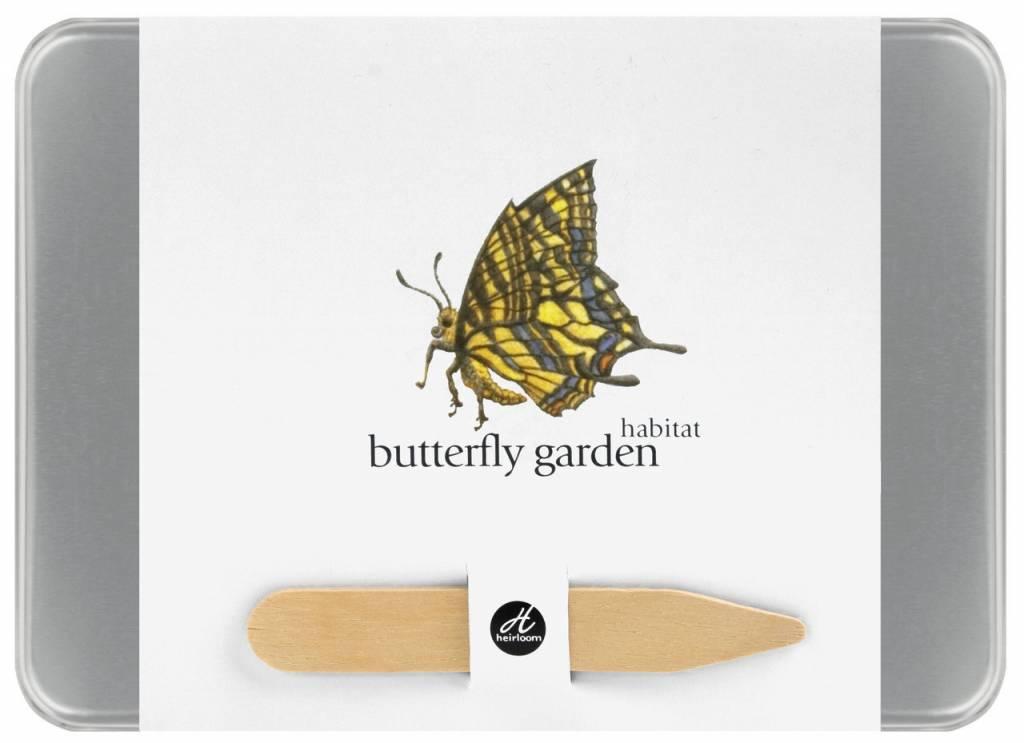 Garden Maker, Butterfly