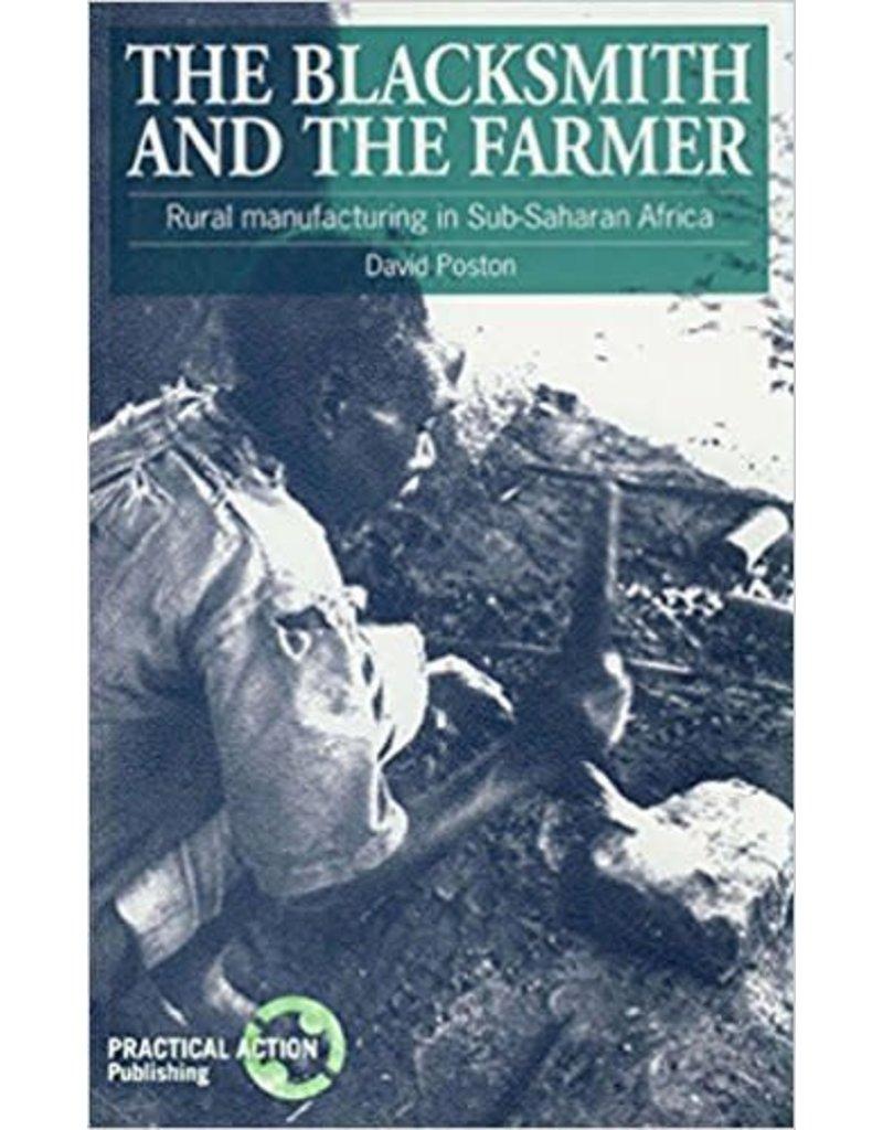 The Blacksmith and The Farmer