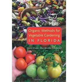 Organic Methods for Vegetable Gardening