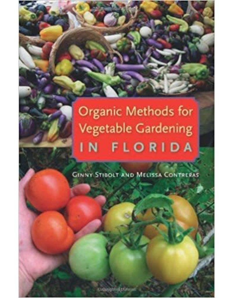 Organic Methods for Vegetable Gardening