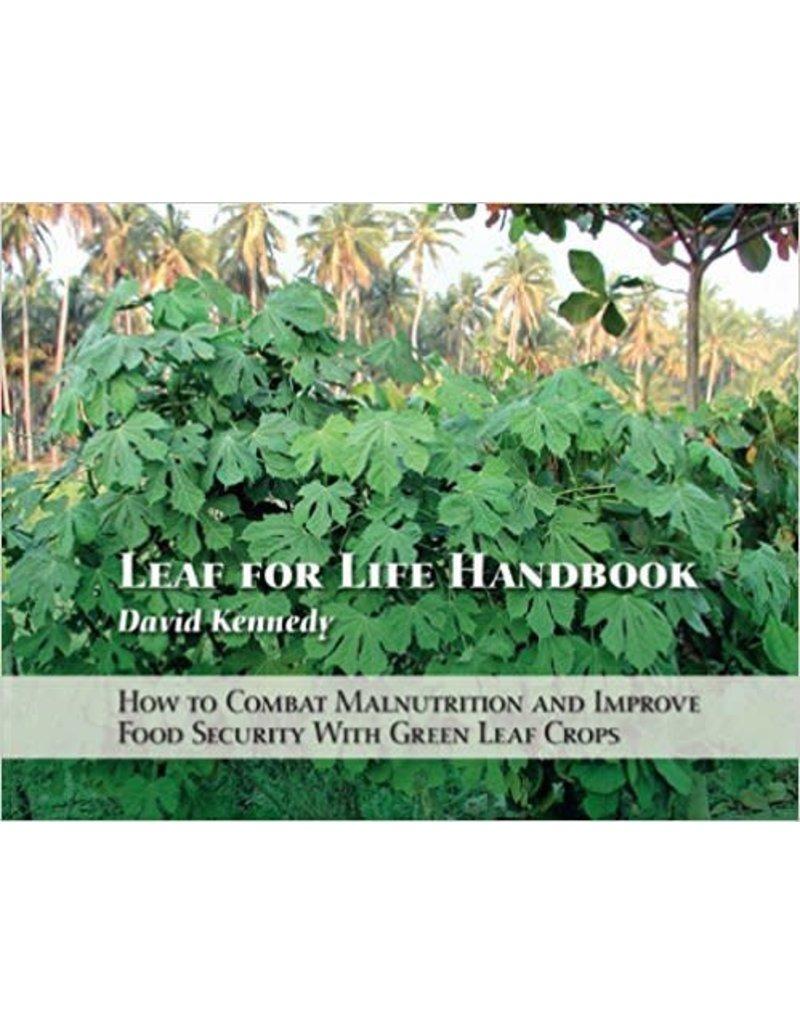 Leaf for Life Handbook