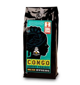 Equal Exchange Coffee - Congo Project