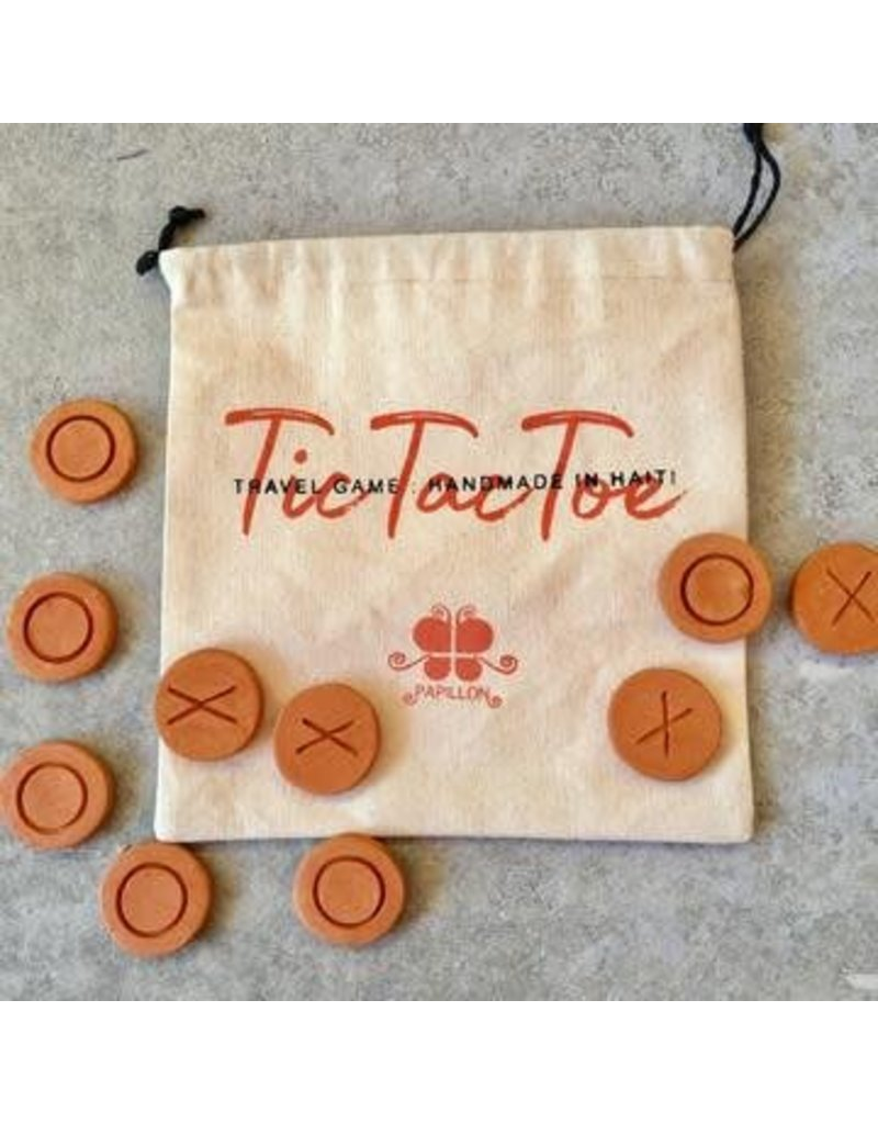 Tic Tac Toe Set