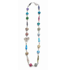 Necklace - Healing Hearts