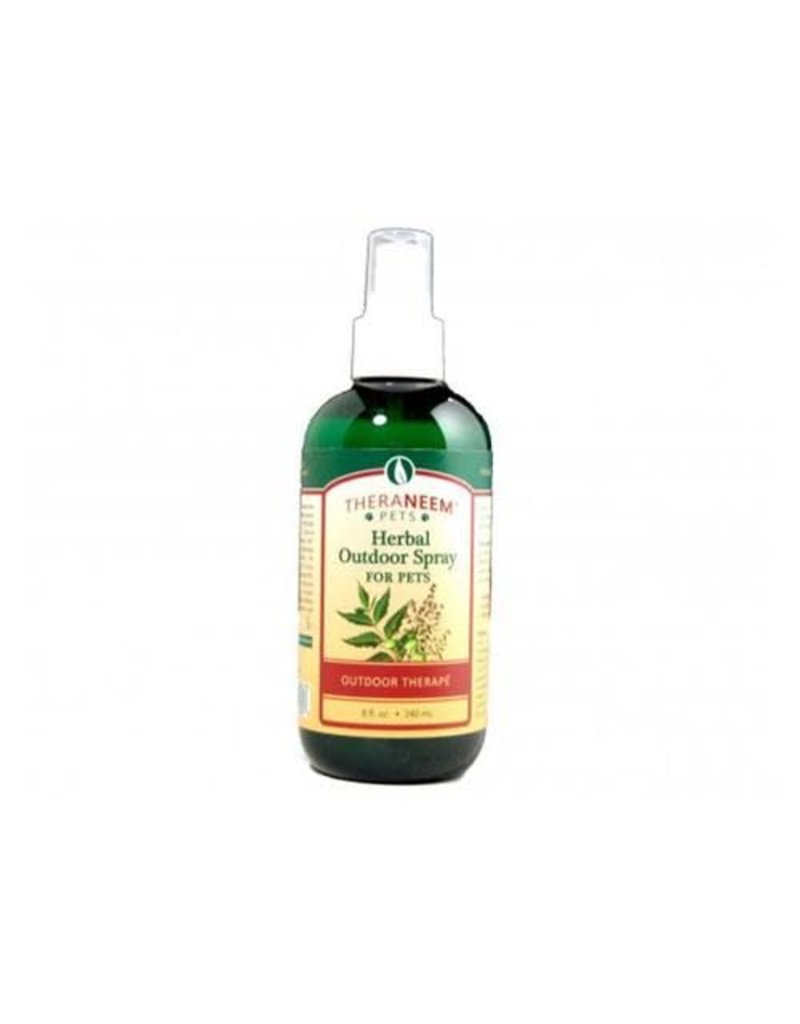 TheraNeem Herbal Outdoor Spray for Pets