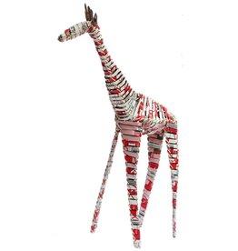 Giraffe Canimal