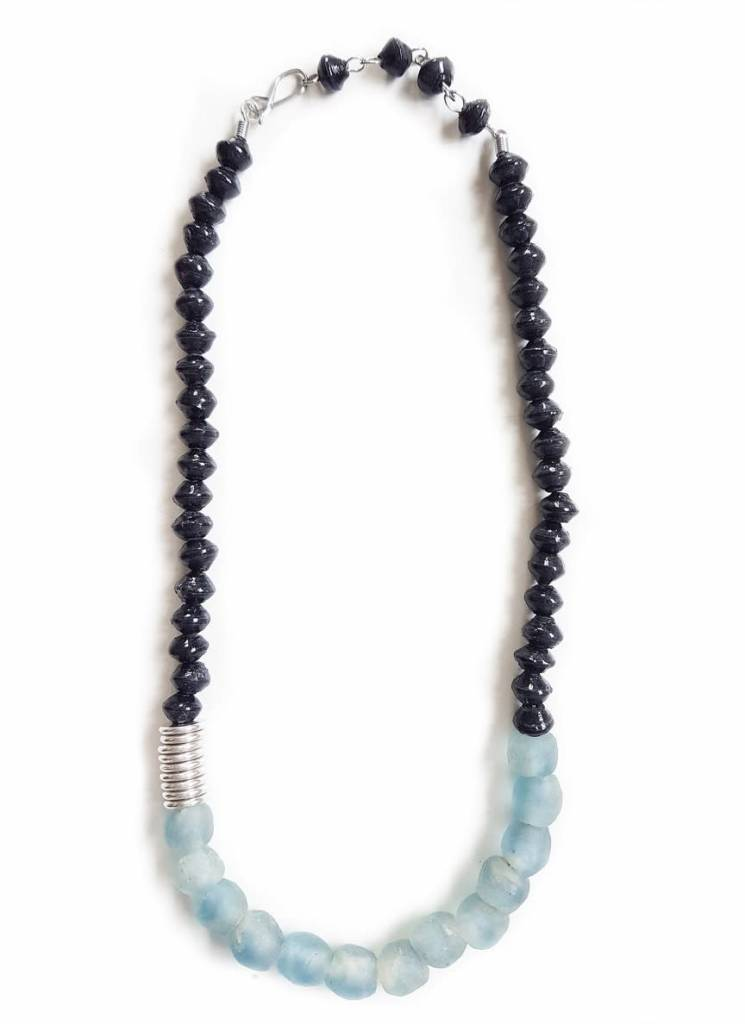 Necklace - Africana