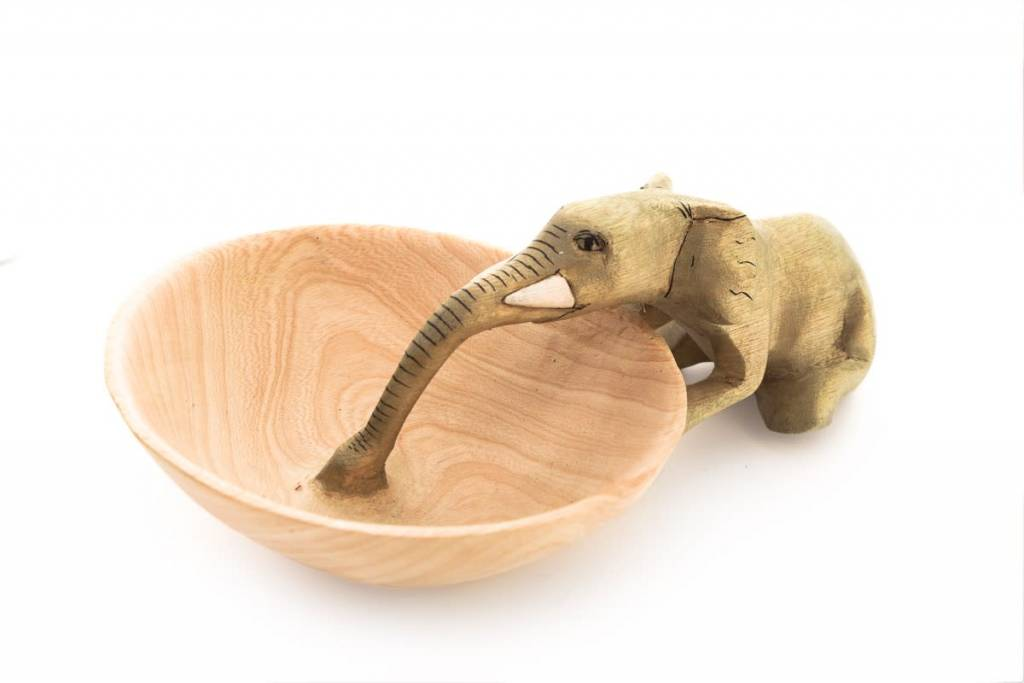 Bowl - Drinking Elephant