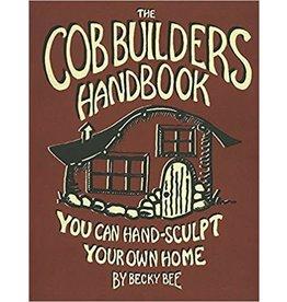 Cob Builders Handbook