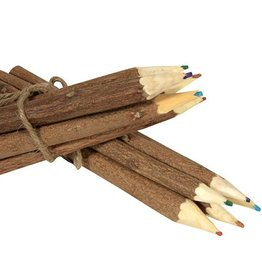Neem Bark Colored Pencils