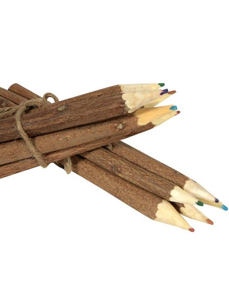 Neem Bark Colored Pencils