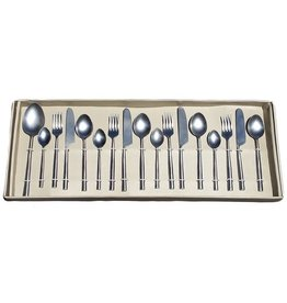 Silverware - Stainless Steel
