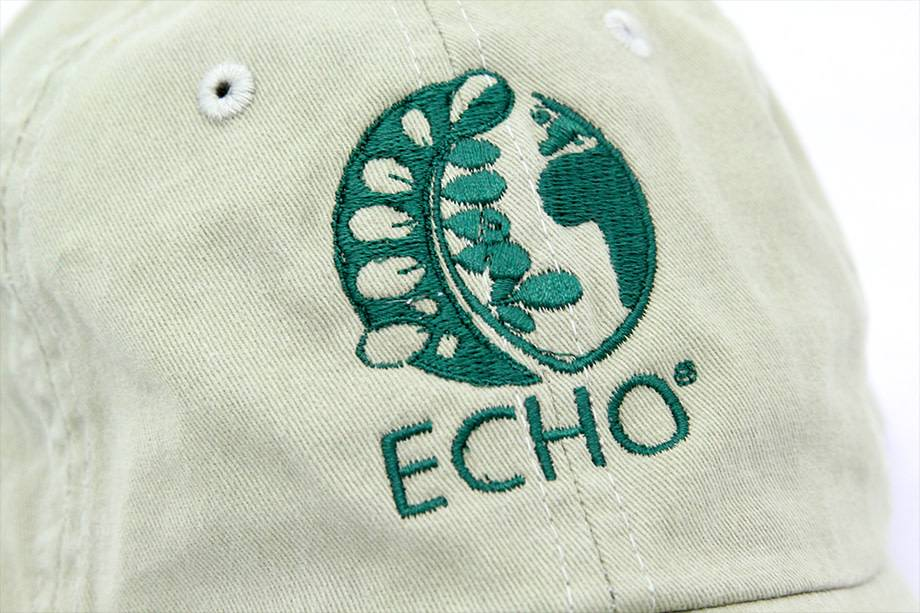 ECHO Baseball Cap - Khaki