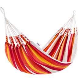 Hammock - Basic Orange Red White