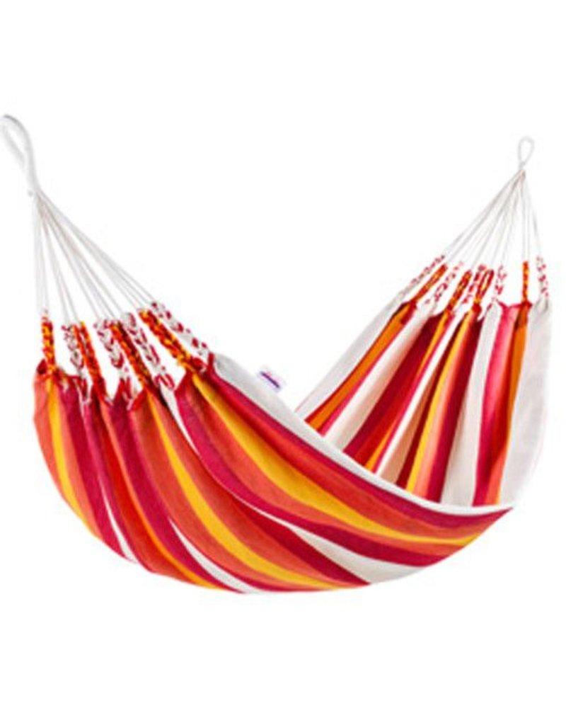 Hammock - Basic Orange Red White