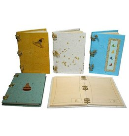 Journal - Handmade Paper Peru