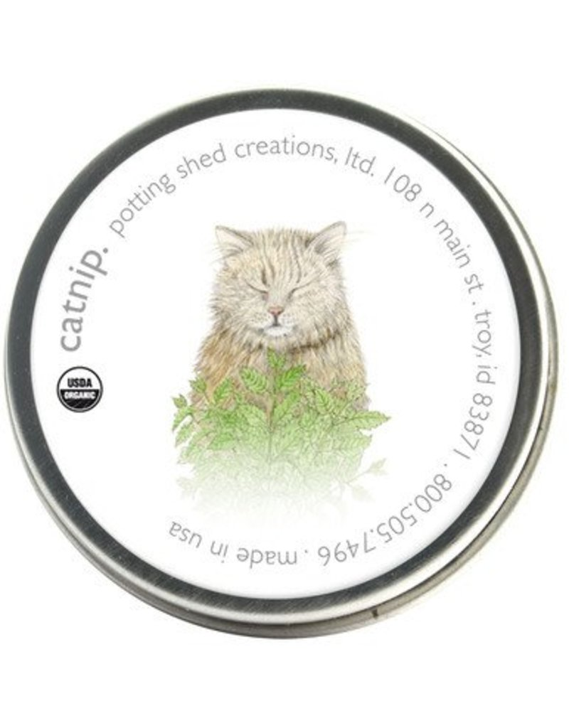 Garden Sprinkles - Catnip