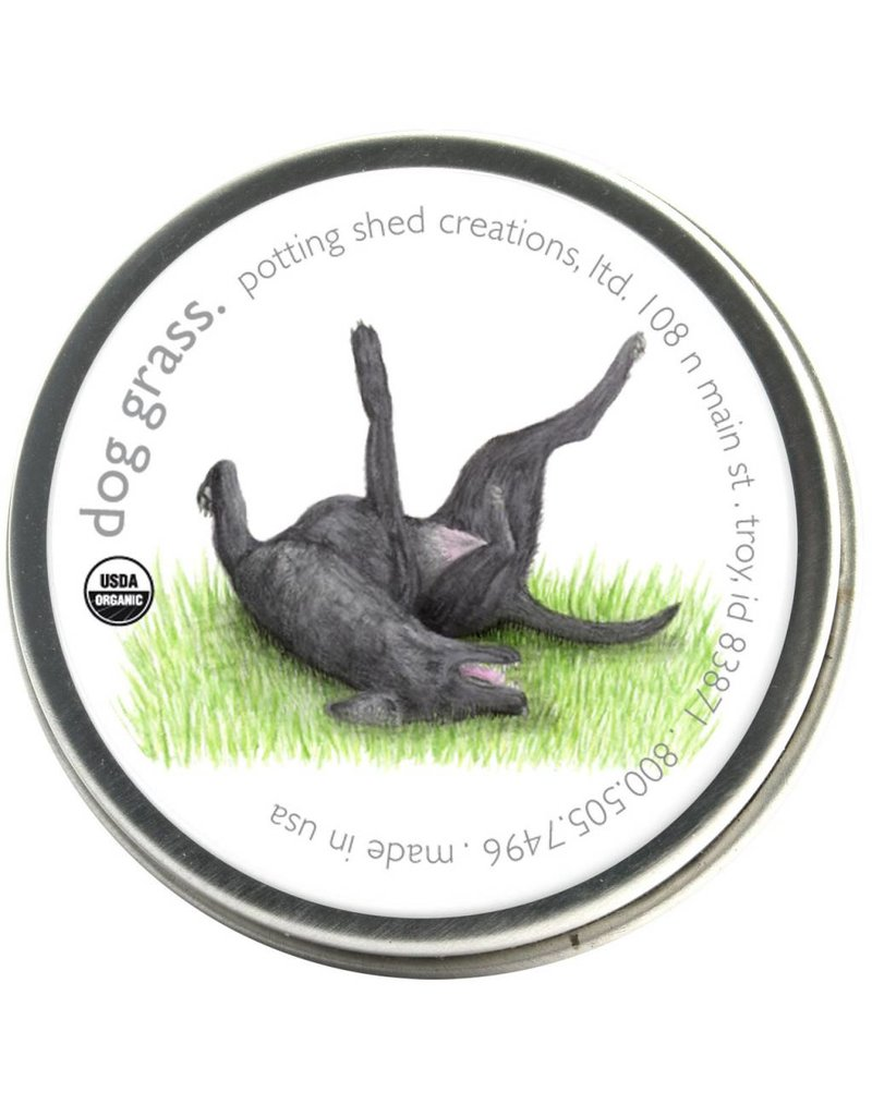 Garden Sprinkles - Dog Grass