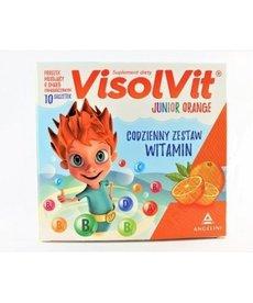 VISOLVIT VISOLVIT - Codzienny Zestaw Witamin 10 Sasz.