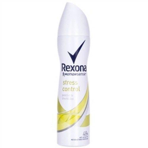 UNILEVER Rexona Anti-perspirant 48h Stress Control 150ml