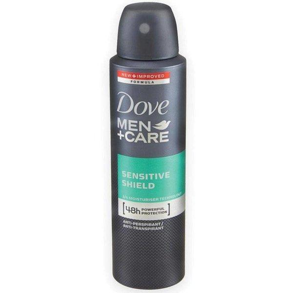 UNILEVER Dove Men +Care Sensitive Shield 48h 150ml