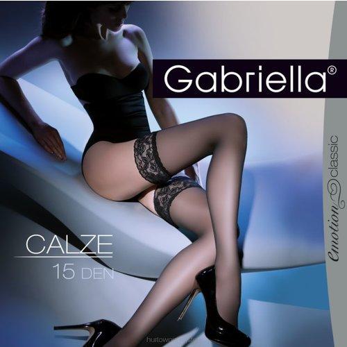 GABRIELLA GABRIELLA Emotion Classic Ponczochy Calze 15 DEN