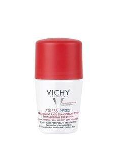 VICHY Antyperspirant 72h Intensywna Kuracja Przeciw Poceniu Się 50 ml