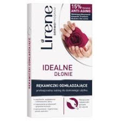 DR IRENA ERIS LIRENE- Idealne Dlonie Rekawiczki Odmladzajace