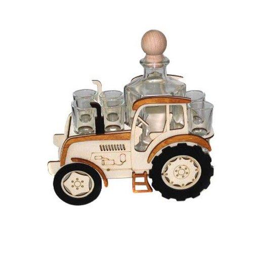 AN-KPL Karafka Traktor Zestaw