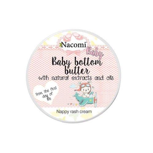 Nacomi Baby Maslo Przeciw Odparzeniom 100ml