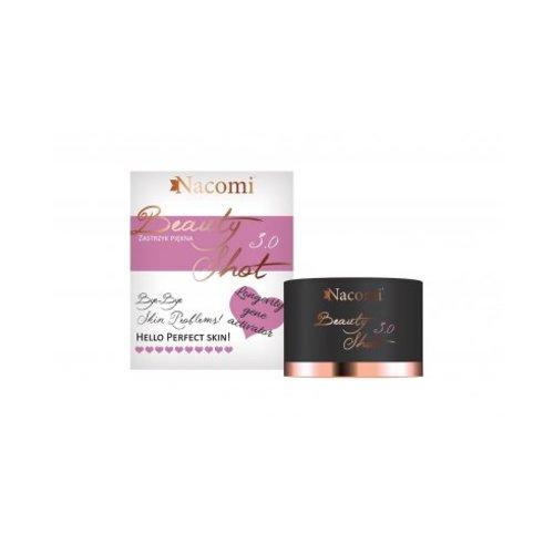 Nacomi Beauty Shot 3.0 Zastrzyk Piekna 30-40 lat 30ml