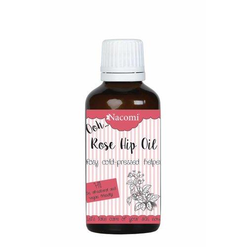 Nacomi Rose Hip Oil 50ml
