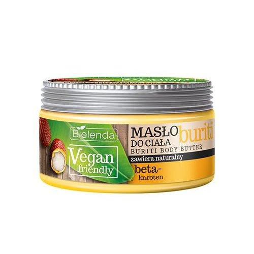 BIELENDA Vegan Friendly Maslo Do Ciala Buriti 250ml