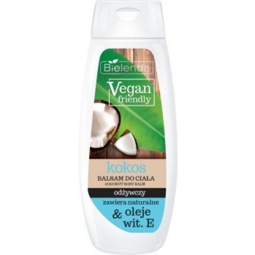 Vegan Friendly Kokos Balsam Do Ciala Odzywczy 400ml