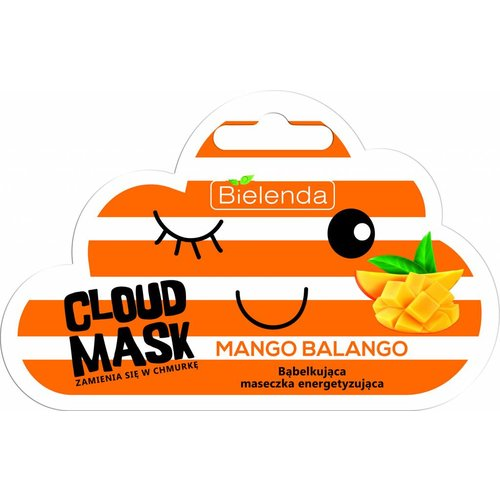 BIELENDA Cloud Mask Mango Balango 6 g