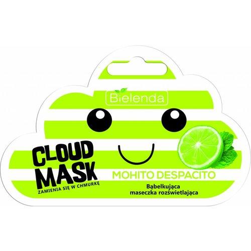 BIELENDA Cloud Mask Mohito Despacito 6g