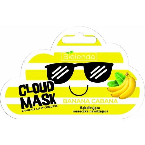 BIELENDA Cloud Mask Banana Cabana 6g