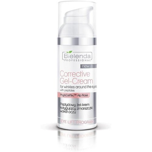 BIELENDA Professional Corrective Gel-Cream Around the Eyes 50ml