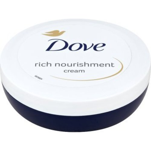 UNILEVER Dove Cream 75ml