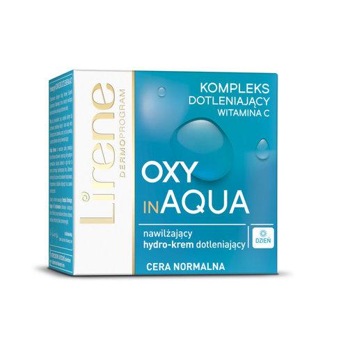 DR IRENA ERIS Oxy In Aqua Nawilzajacy Hydro-Krem Dotleniajacy Dzien 50ml