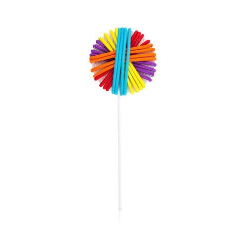 DONEGAL Gumka do Włosów Lollipop 20 szt NR 5539